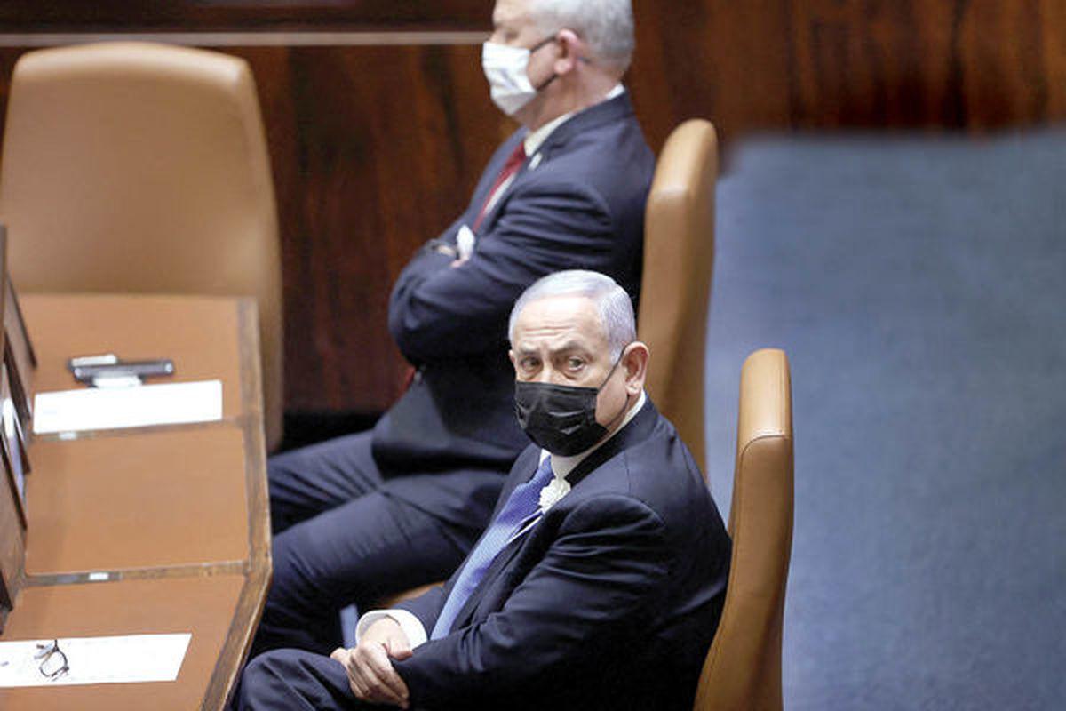 پایان نتانیاهو سر رسیده؟   حکومت «بیبی» در آستانه سقوط قرار گرفت