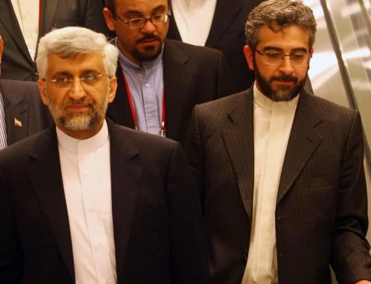 علی باقری رسما معاون سیاسی وزیر خارجه شد