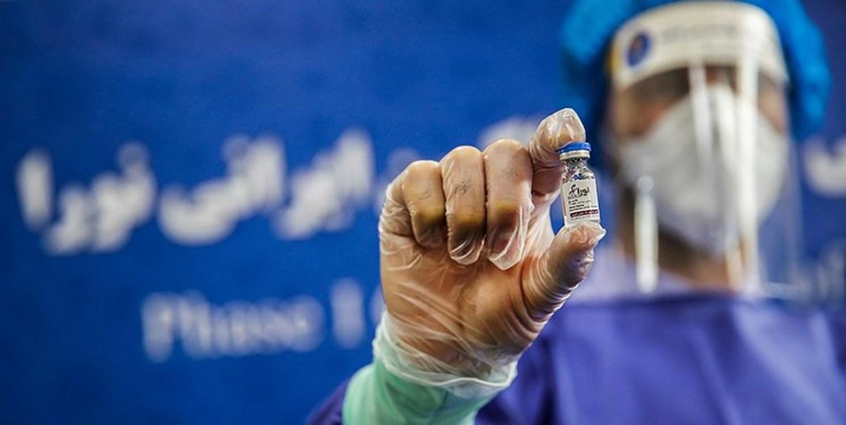 جهانپور: قیمت واکسن کووبرکت ۲۰۰ هزارتومان است
