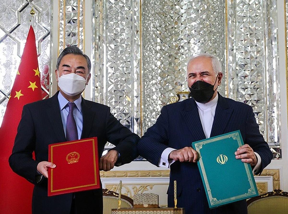 چرا آمریکا و اسرائیل بیشترین ضرر را از سند همکاری ایران و چین متحمل خواهند شد؟