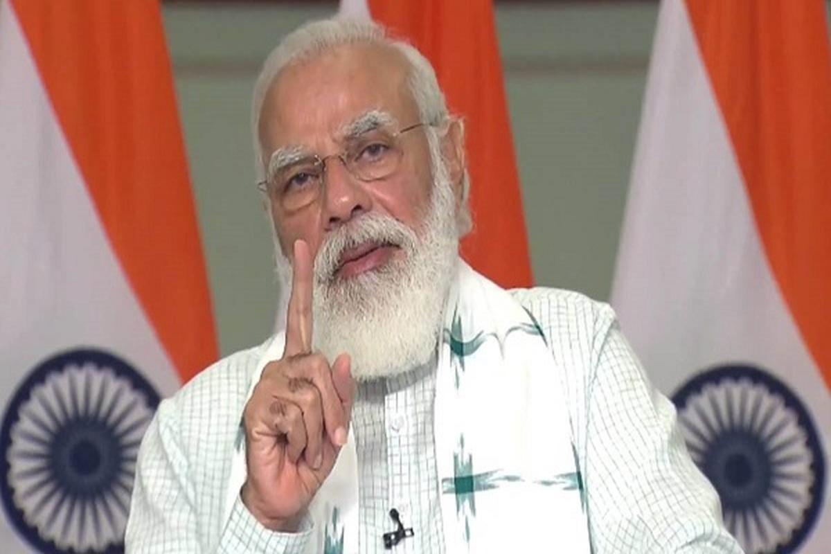 توئیت نخستوزیر هند به مناسبت روز عاشورا