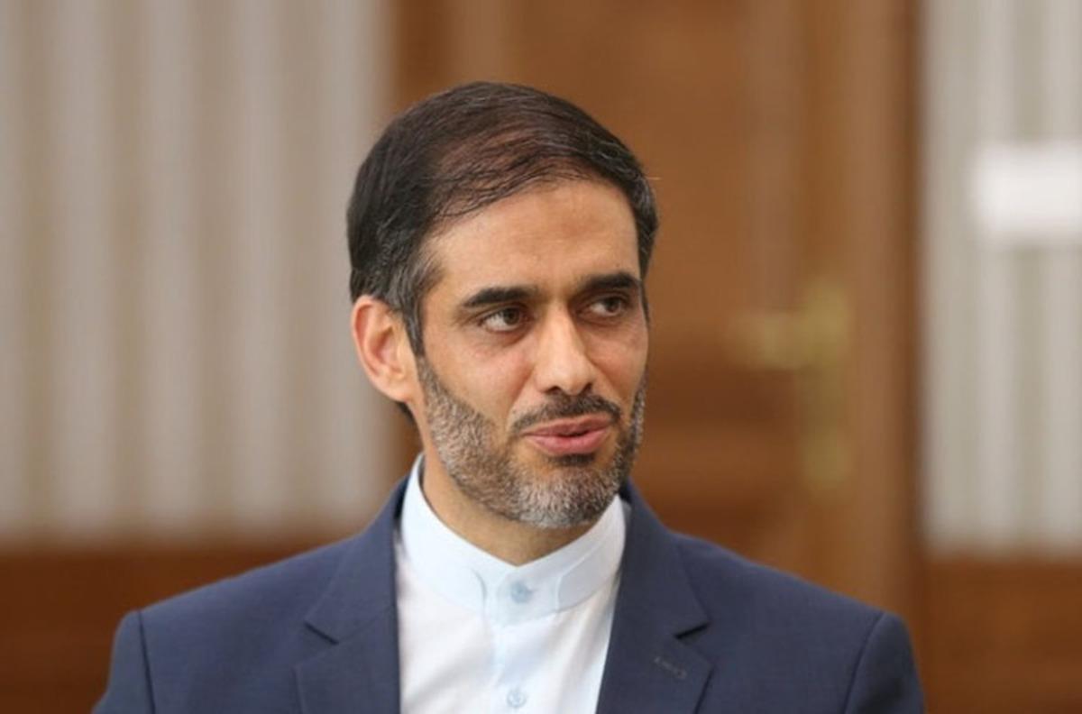 سعید محمد : برخی کارنامه و برنامه خوبی ندارند، ولی میآیند که تخریب کنند