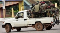 نظامیان گینه مرزها را بستند
