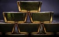 قیمت جهانی طلا رشد کرد  هر اونس ۱۸۵۸ دلار