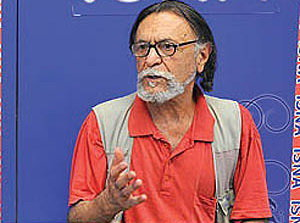 پیام تسلیتی برای درگذشت جمشید سماواتیان