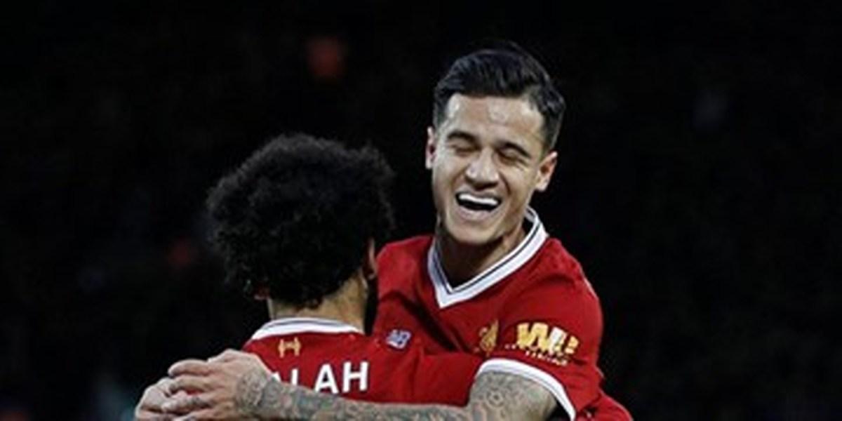 لیگ برتر انگلیس  با برد چلسی مقابل منچسترسیتی قهرمانی لیورپول بعد از 30 سال تحقق پیدا کرد
