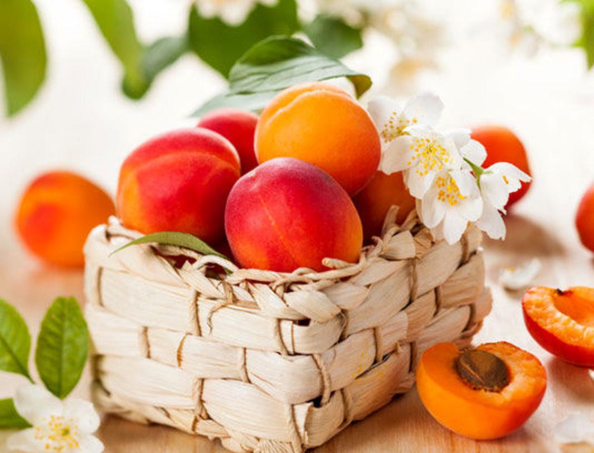 فواید باورنکردنی میوه هلو برای سلامتی بدن