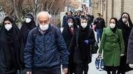 زندگی ۶۷ درصد از تهرانیها به دلیل شیوع کووید-۱۹ بدتر شده است