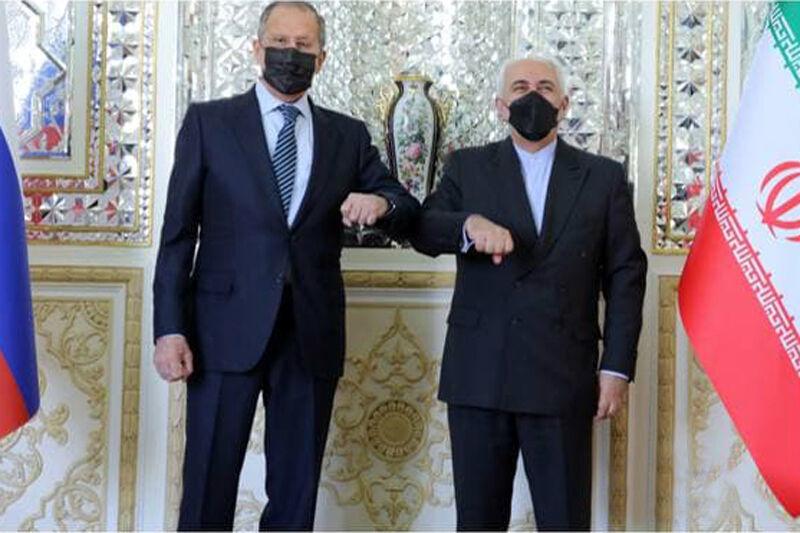 ظریف: آمریکا باید بدون توقف در اجرای تعهداتش تمام تحریمها را رفع کند