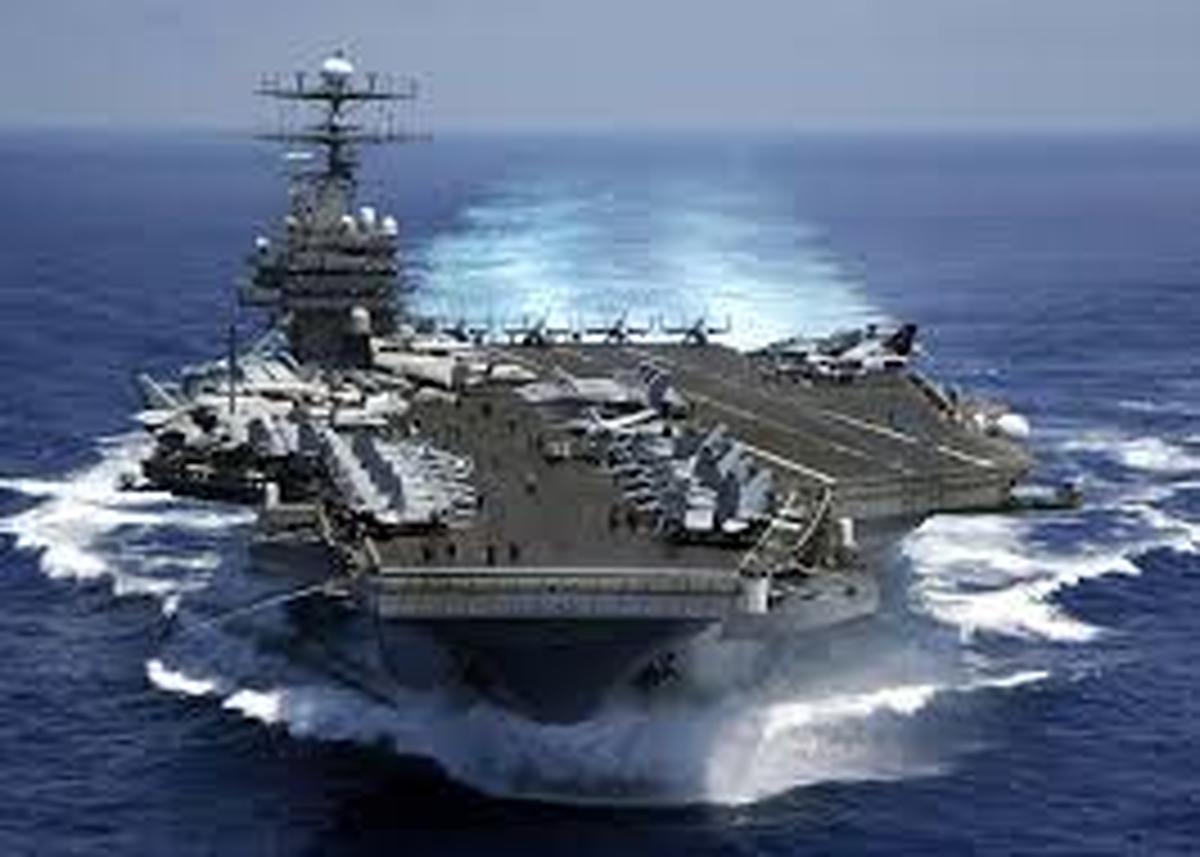 کشتیهای جنگی | پکن به انگلیس هشدارداد: ناو بفرستید، تلافی میکنیم