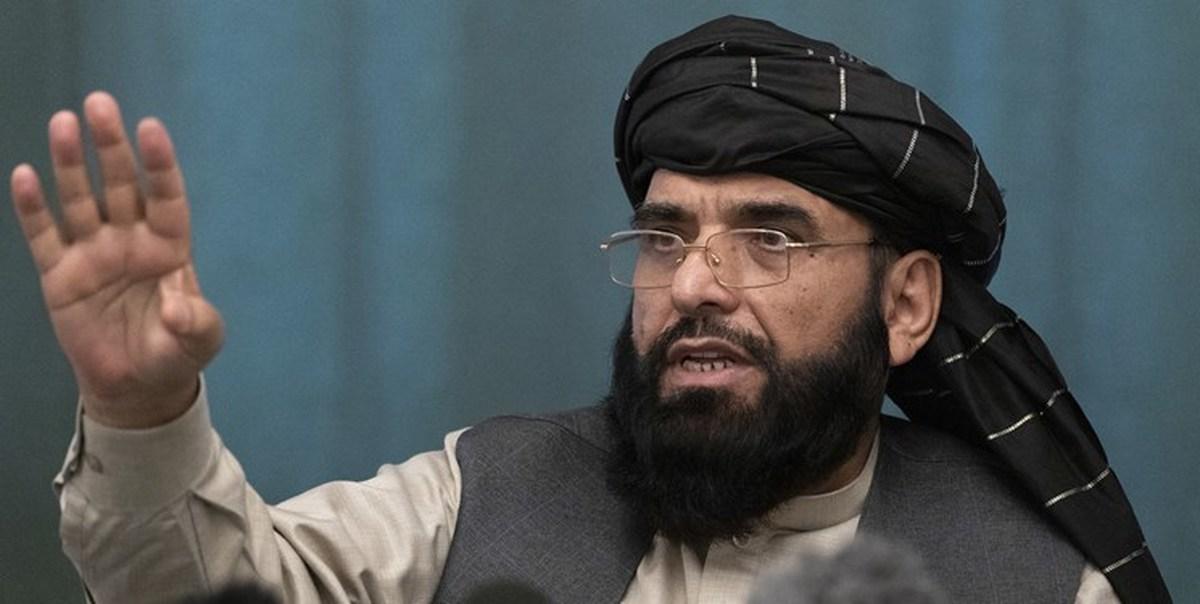 طالبان پیشنهاد ایجاد منطقه امن در افغانستان را رد کرد