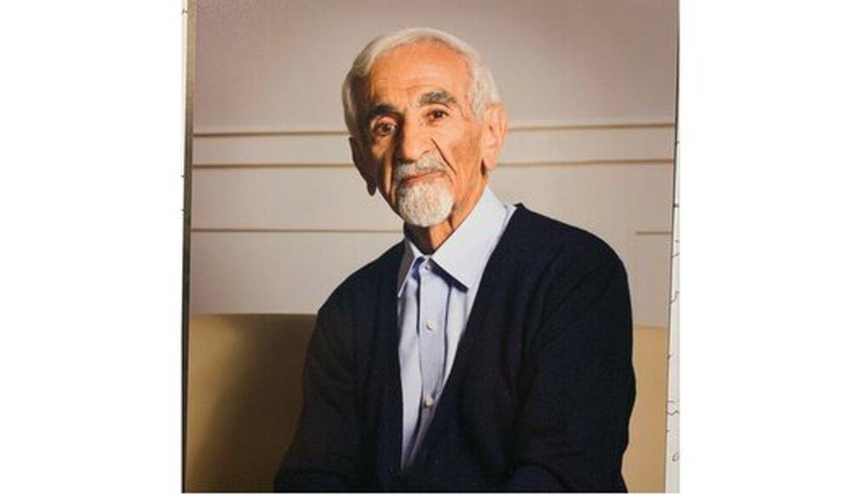 عبدالکریم گلشنی درگذشت