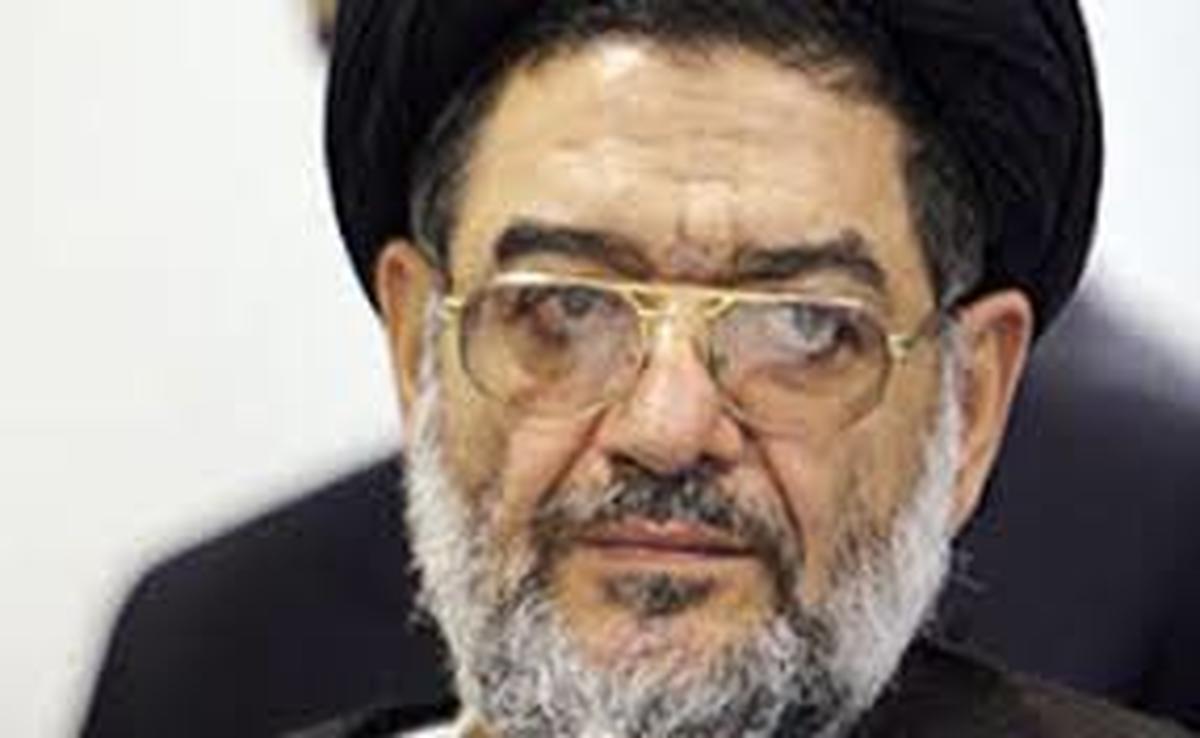 خبر درگذشت علی اکبر محتشمی پورصحت ندارد