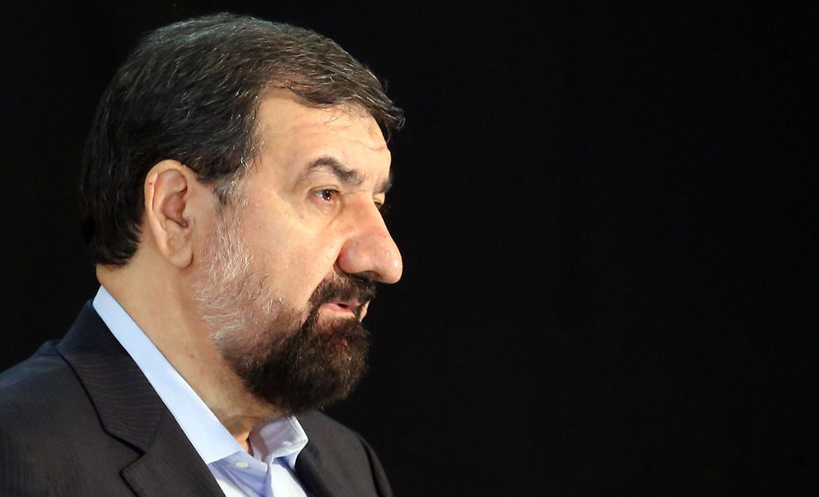 محسن رضایی: نگرانی بابت احتمال ناهماهنگی در جبهه انقلاب انتخابات ندارم