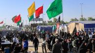 برای زائران غیر مجاز اربعین در عراق  محکومیتهای سنگین اعمال میشود