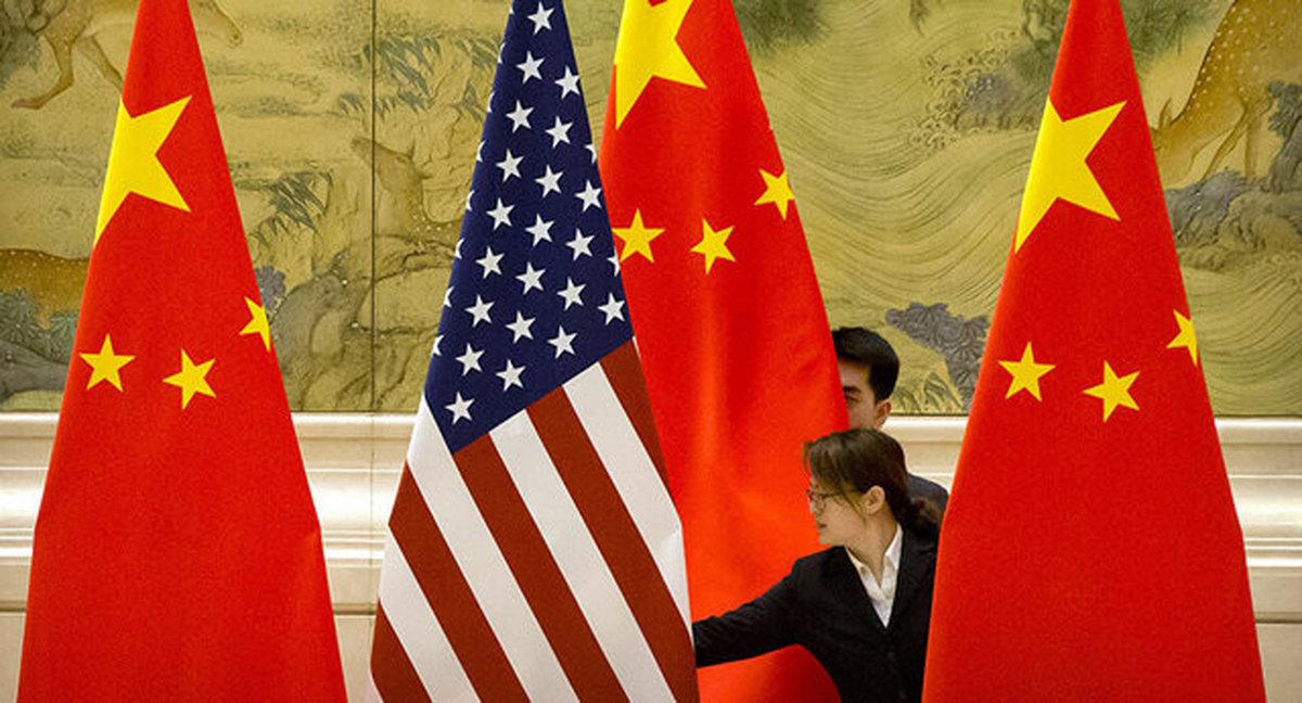 اختلاف چین و آمریکا سد راه رشد شاخص های بورس جهانی شد