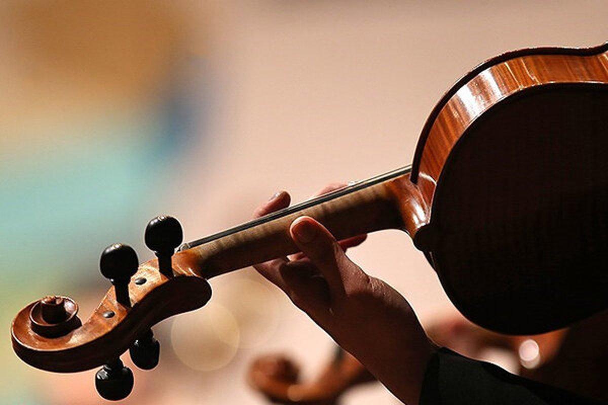 ارکستر «بیرمنگام» اولین کنسرت دوران کرونایی خود را برگزار کرد