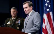 پنتاگون: مذاکرات با عراق درباره سرنوشت نیروهای آمریکایی ادامه دارد