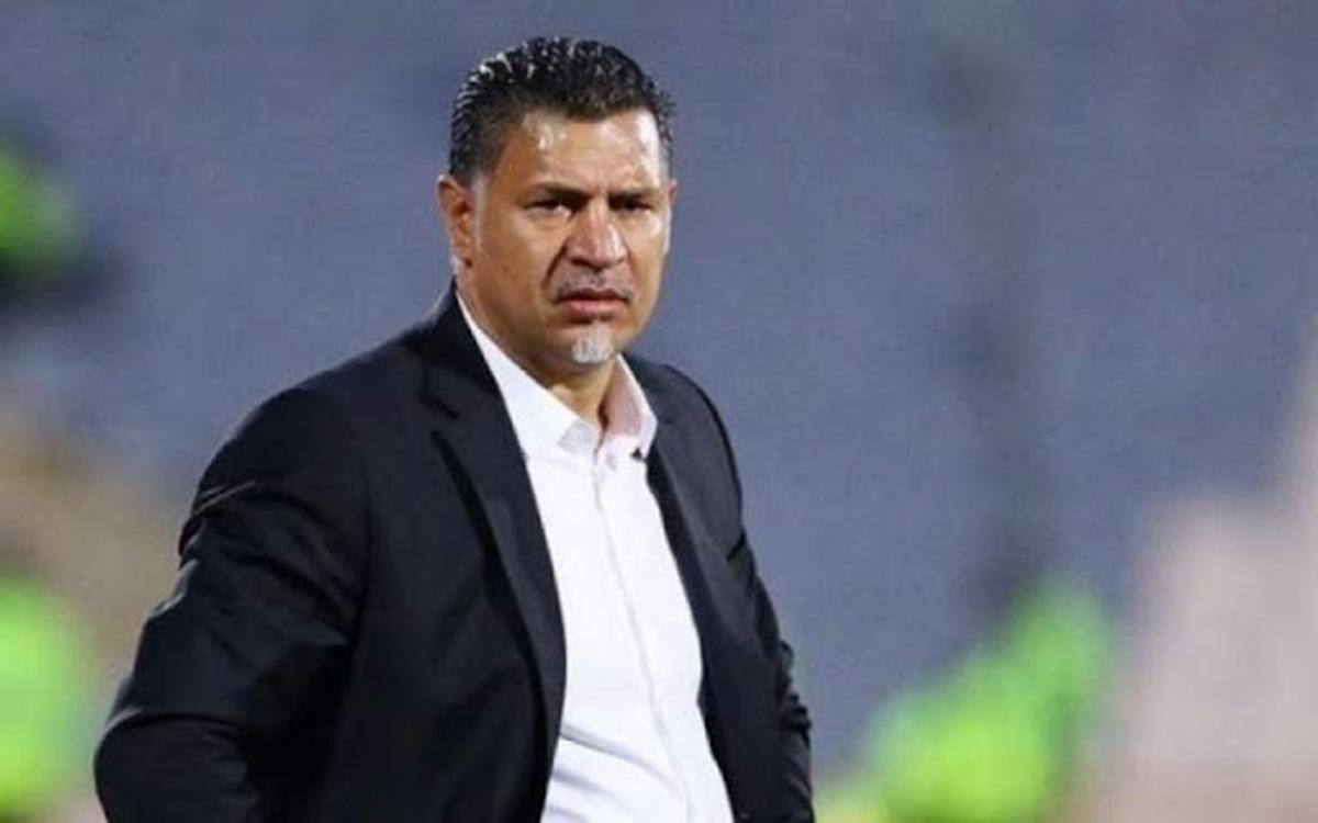 حواشی انتخابات فدراسیون فوتبال   چرا علی دایی نباید رئیس فدراسیون فوتبال شود؟