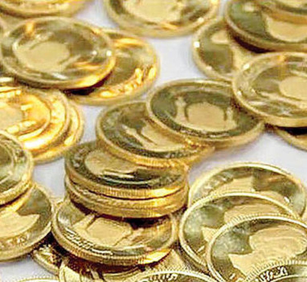 نرخ طلا و سکه سیر صعودی داشت| قیمت سکه تمام بهار آزادی چقدر است؟