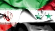 دلیل کاهش صادرات ایران به سوریه چیست؟