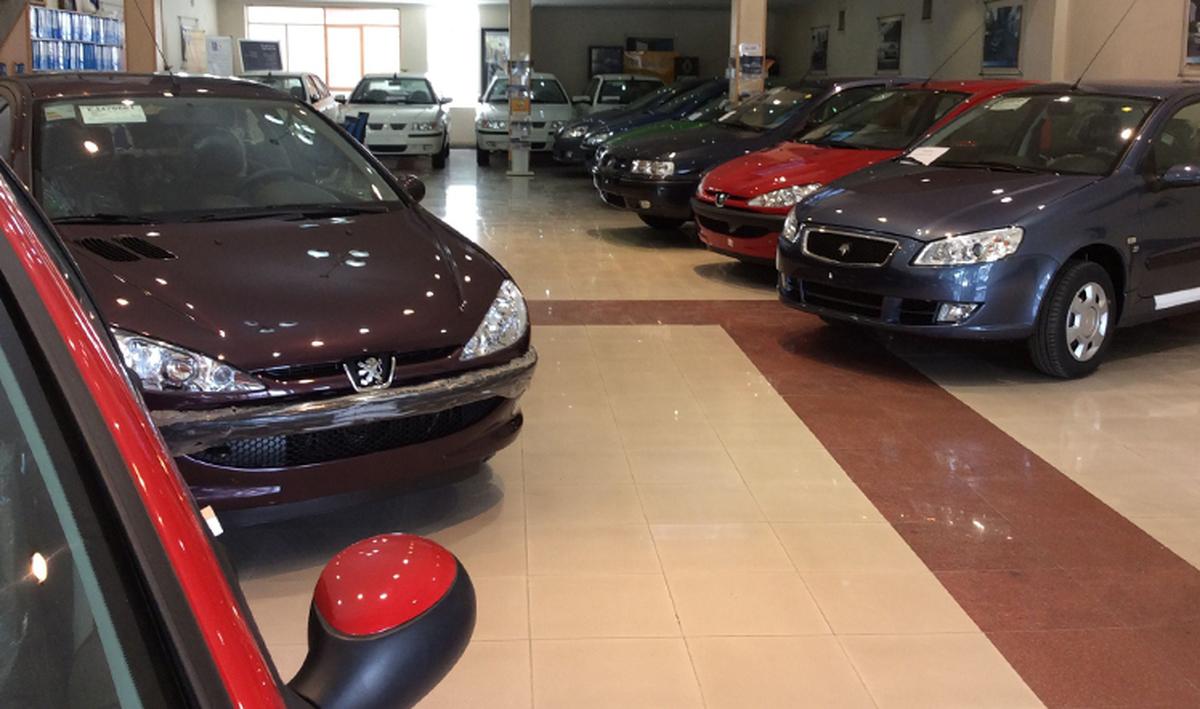 خودرو دیگر گران نمیشود؟ | رکود در معاملات خودرو