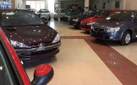 خودرو دیگر گران نمیشود؟   رکود در معاملات خودرو