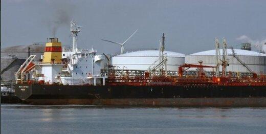 آمریکا  |  تأیید توقیف ۴ نفتکش ایرانی