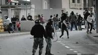 بیروت  |  معترضان خواهان استعفای پارلمان