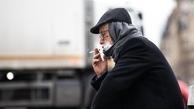 بیماری کووید ۱۹ در افراد سیگاری شدیدتر است