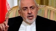 ظریف درباره احتمال وقوع جنگ هشدار داد|  ایران به دنبال جنگ نیست