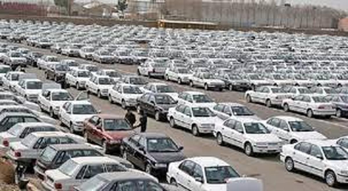 قیمتها در بازار خودرو  | قیمت برخی خودروها رو به افزایش گذاشت