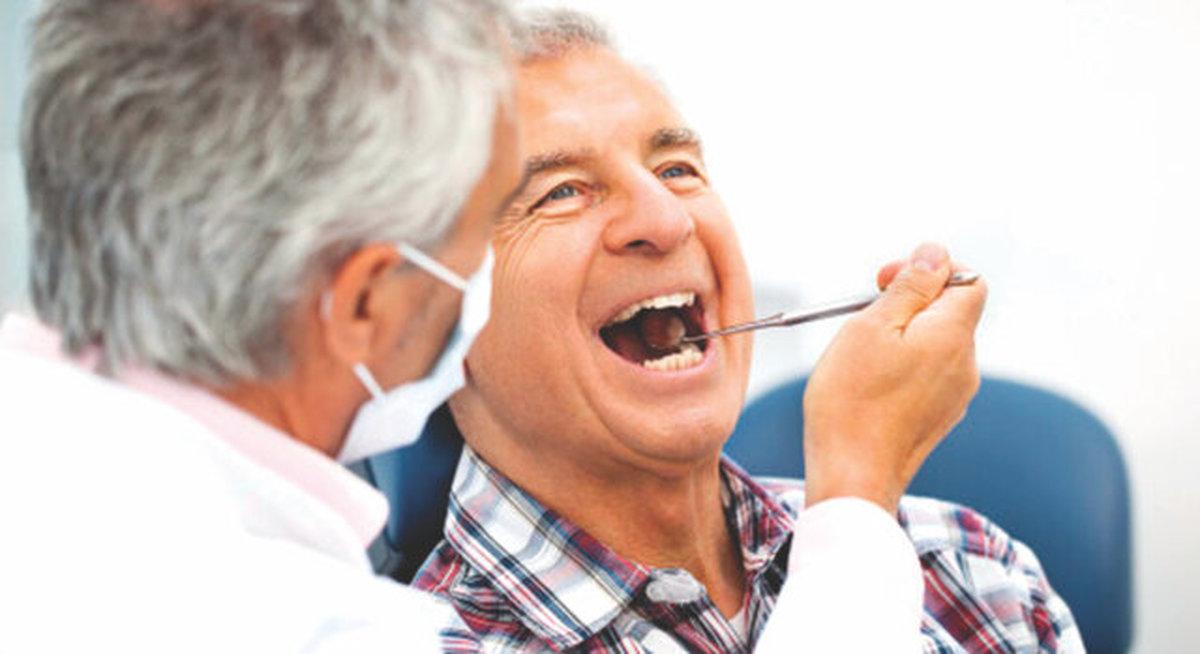 کاشت دندان فوری مناسب همه نیست فریب تبلیغات مجازی را نخورید