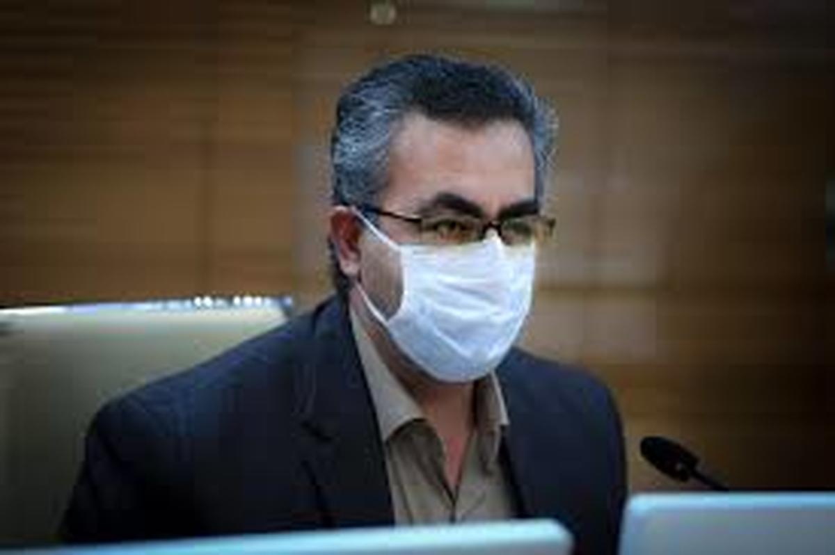 واکسن ایرانی کرونا هیچ ارتباطی با واکسن اسپوتنیک ندارد