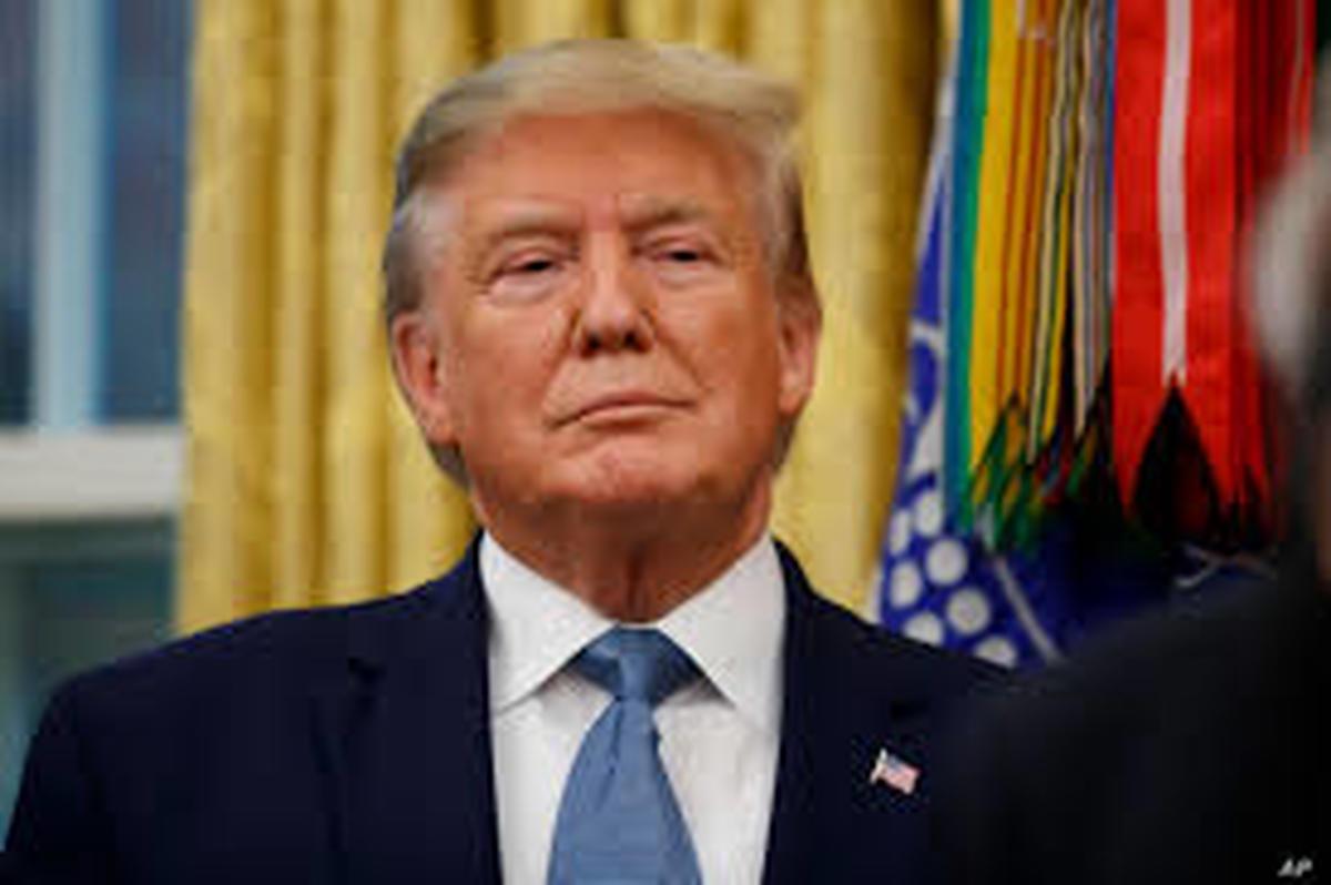 ترامپ: پس از انتخابات همه چیز سختتر خواهد شد