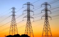 2 پایه برق در اهواز حین سرقت تخریب شد