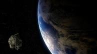 بزودی یک سیارک بزرگ با سرعت بالا از کنار زمین عبور میکند.
