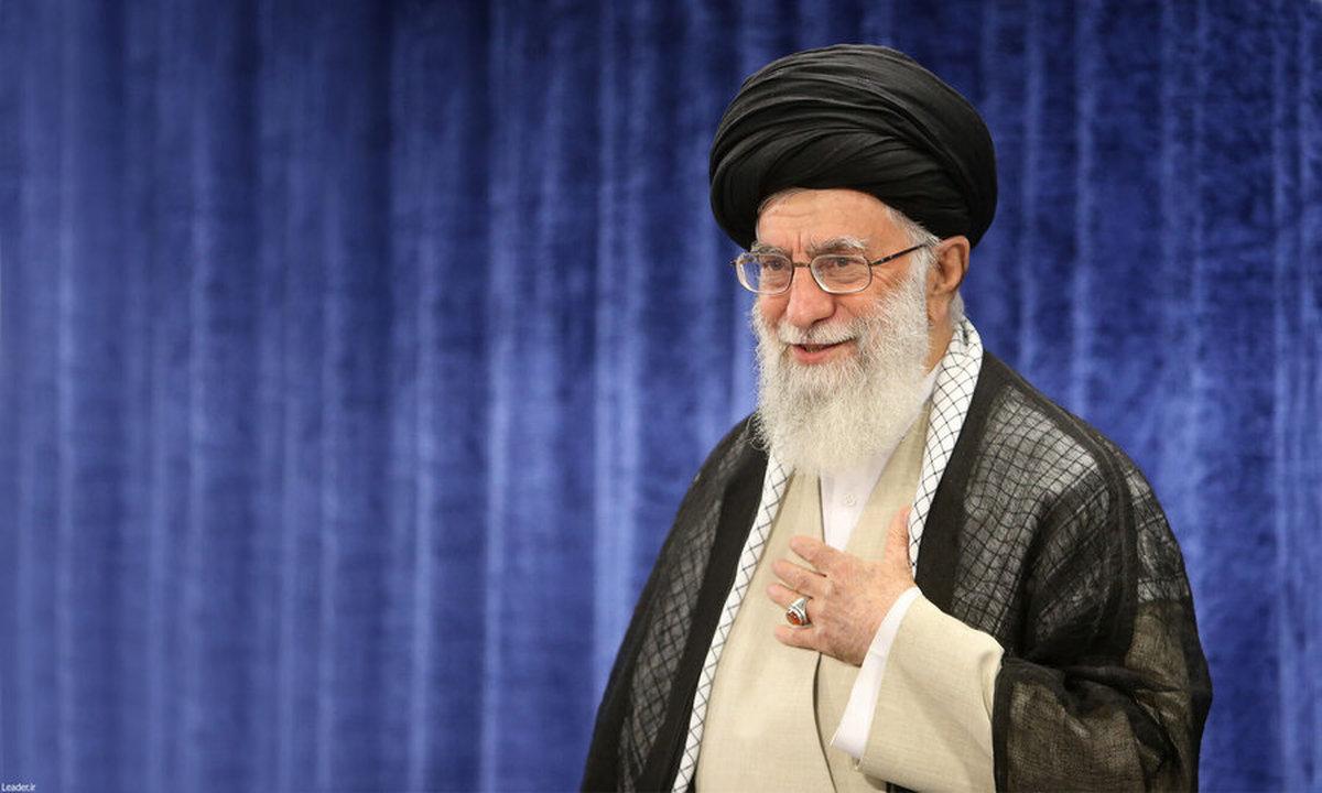 رهبر معظم انقلاب در مراسم تنفیذ: رئیسجمهور در معرفی وزرای پیشنهادی شتاب به خرج دهد