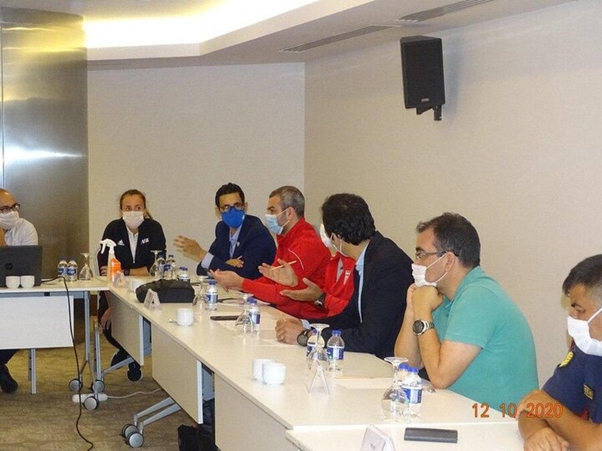 فوتبال ایران    دیدار دوستانه ایران و مالی برگزارمیشود؟