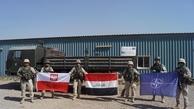 فرمانده نیروهای ناتو درعراق: نیروهایمان را به درخواست دولت این کشور افزایش می دهیم