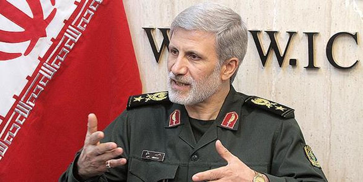 ایران | وزیر دفاع: کشورهای هند و ایران در منطقه مهم هستند
