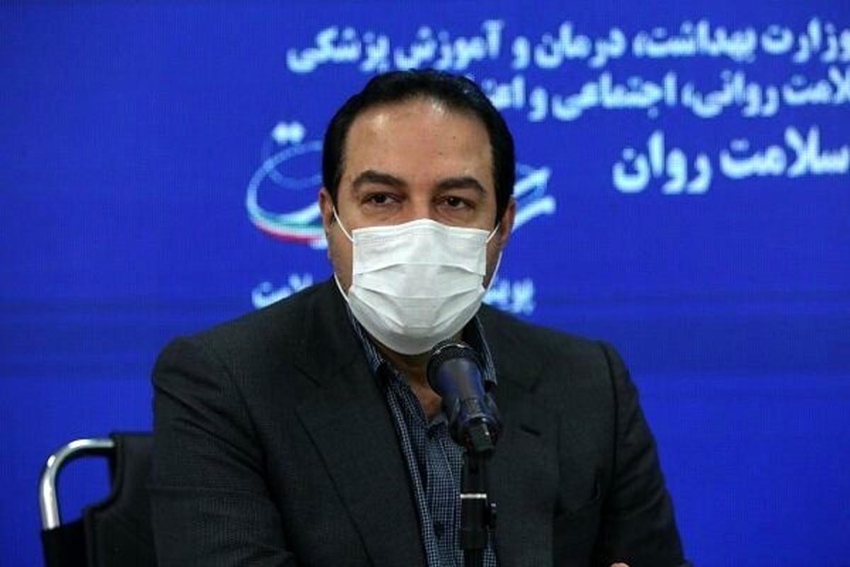 لغو طرح ترافیک از فردا تا پایان هفته در تهران + ویدئو