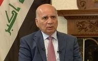 میدل ایست نیوز  |  وزیر خارجه عراق به ایران سفر می کند