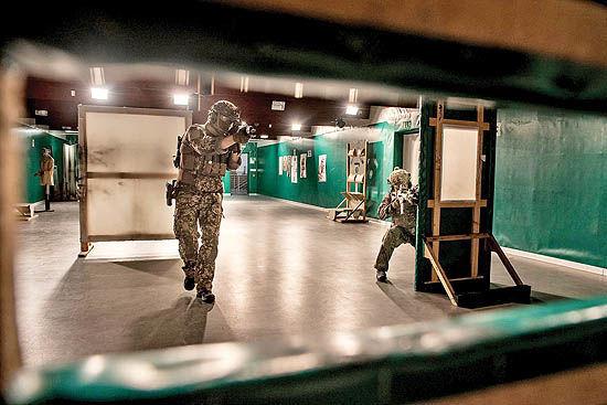 ارتش پنهان به دنبال کودتا در آلمان