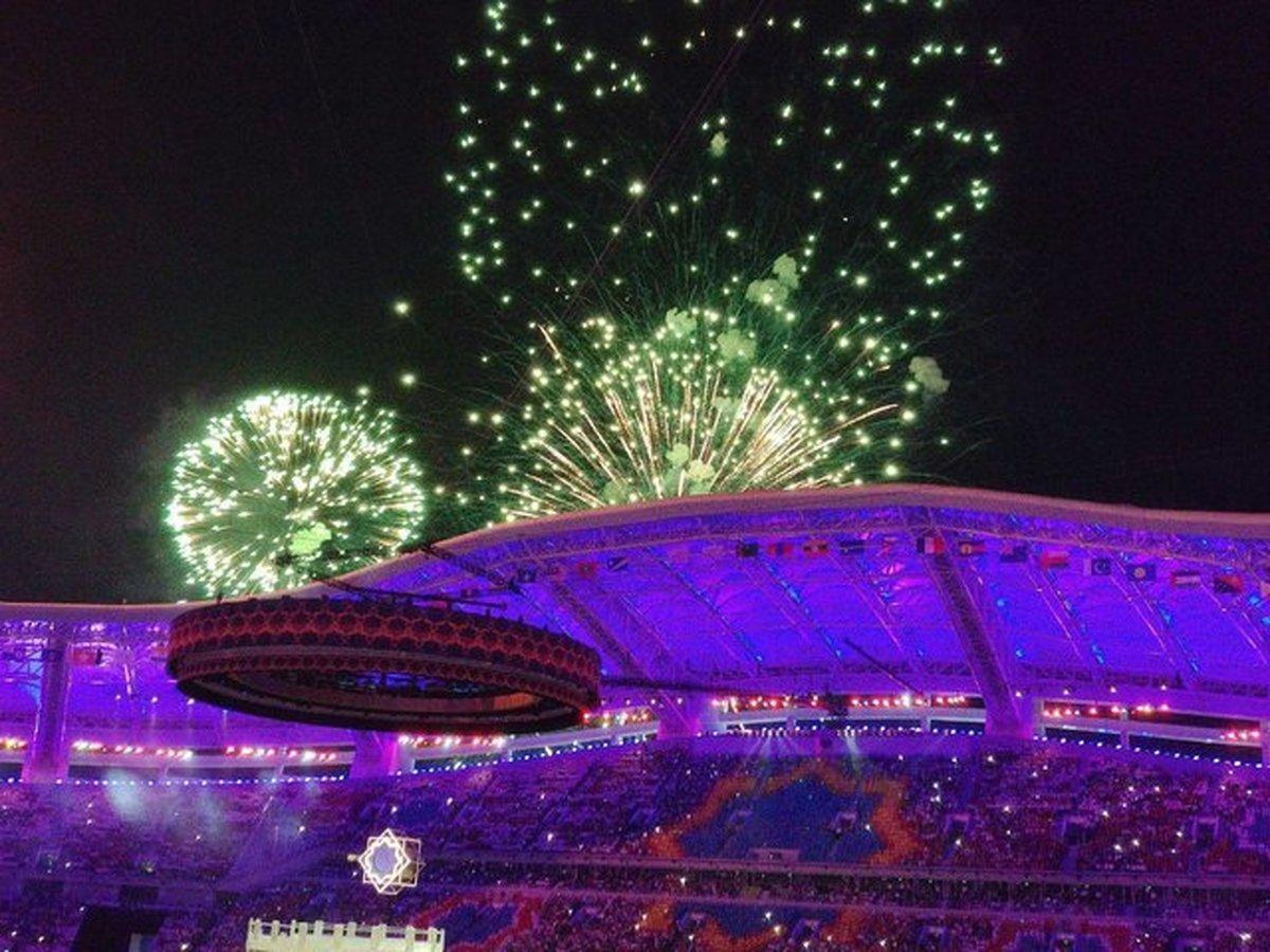 المپیک آسیا  |  ششمین دوره هنر های رزمی به سال ۲۰۲۲ موکول شد