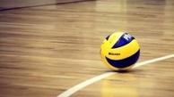 تیم ملی والیبال ناشنوایان مغلوب ایتالیا شد