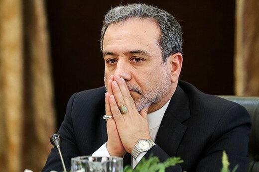 پاسخ عراقچی به اتهامزنی کیهان: صبرم به سر رسیده بود | چرا نمیپرسید دلیل گریه شرمن چه بود؟