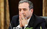 پاسخ عراقچی به اتهامزنی کیهان: صبرم به سر رسیده بود   چرا نمیپرسید دلیل گریه شرمن چه بود؟