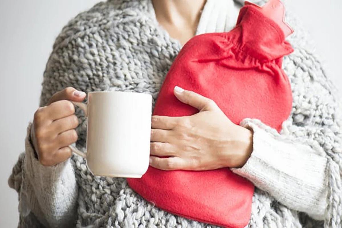 قاعدگی نامنظم؛ تهدیدی برای سلامت قلب