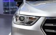 خودرو  |   جزئیات خودروی جدیدی که به زودی به بازار عرضه میشود